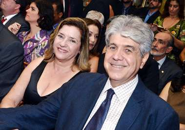 Katia e Silvio Agra em fotos de Valterio