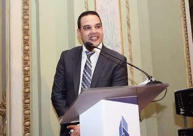 Luiz Pimentel da Queiroz Galvão em fotos de Valteiro