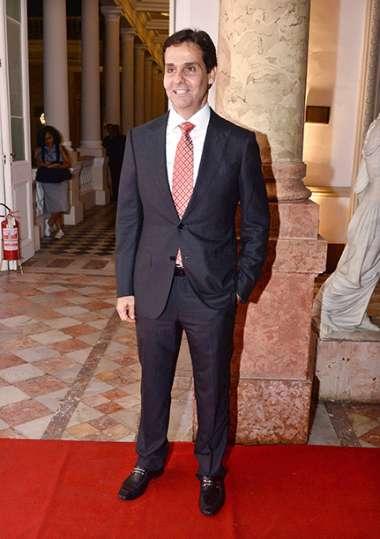 Claudio Cunha presidente da ADEMI-BA em fotos de Valterio