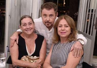 Auta Baratz, Suca Baratz e Helena Degasperi
