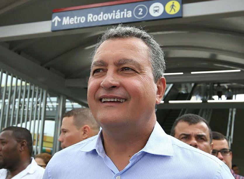 Veja o que Rui Costa fez e está fazendo e vai fazer de Norte a Sul e Leste a Oeste da Bahia.Clique pra ver