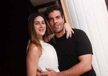 Aline e Thiago Coelho em fotos de Valterio