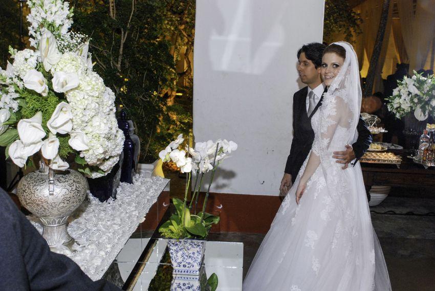 Casamento de Jenner Augusto Silveira Neto e Helena Dias Lopes