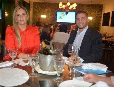 Dia dos namorados nos restaurantes, Soho, Chez Bernard e Bistrô Trapiche Adega. Ver mais...