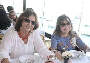Marita Figueredo e Juca Lisboa