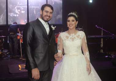 Leonardo Dias e Fernanda Oliveira em fotos de Valterio