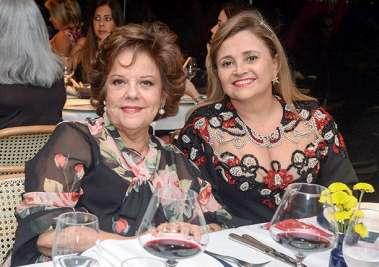 Janete Freita e Cristina David em fotos de Valterio