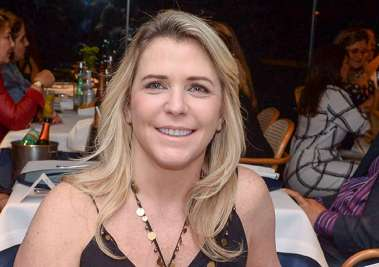 Cláudia Viana Garcia em fotos de Valterio