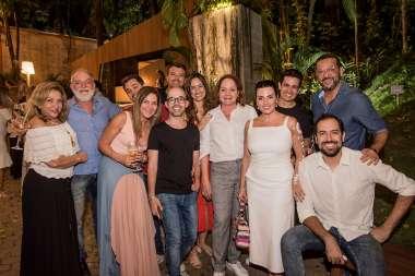 Grupo de arquitetos_Foto Lucas Assis