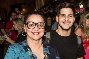Ana Paula e Bernardo Magalhães_Foto Lucas Assis