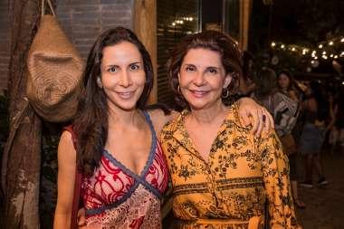 Camila e Márcia Meccia_Foto Lucas Assis