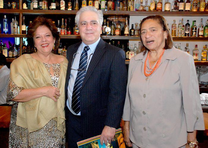 Lançamento da NET em Salvador