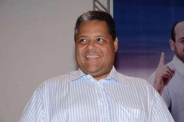 Deputado Federal Antonio Brito