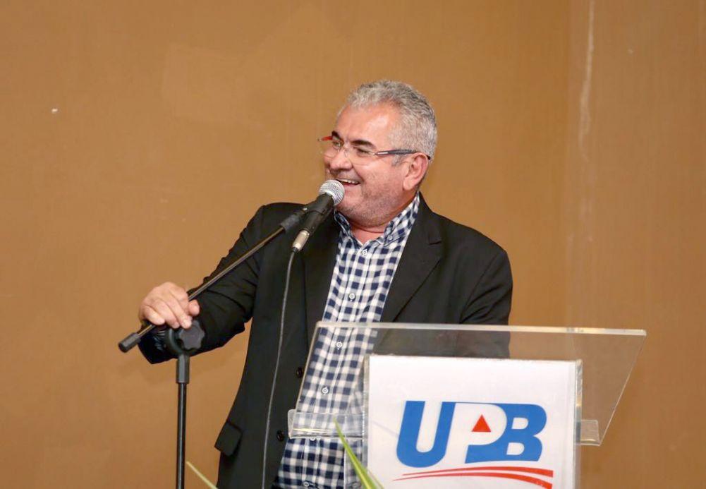 """Ao lado do ministro Kassab e do senador Otto Alencar, Coronel participa de lançamento do """"Internet para Todos"""""""