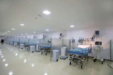 Hospital Geral de Vitória da Conquista recebeu 20 novos leitos pelo governo da Bahia