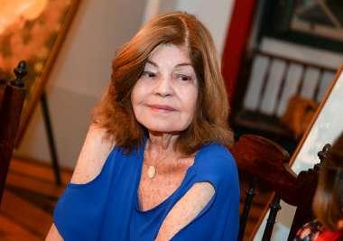 Luiza Pinheiro em fotos de Valterio