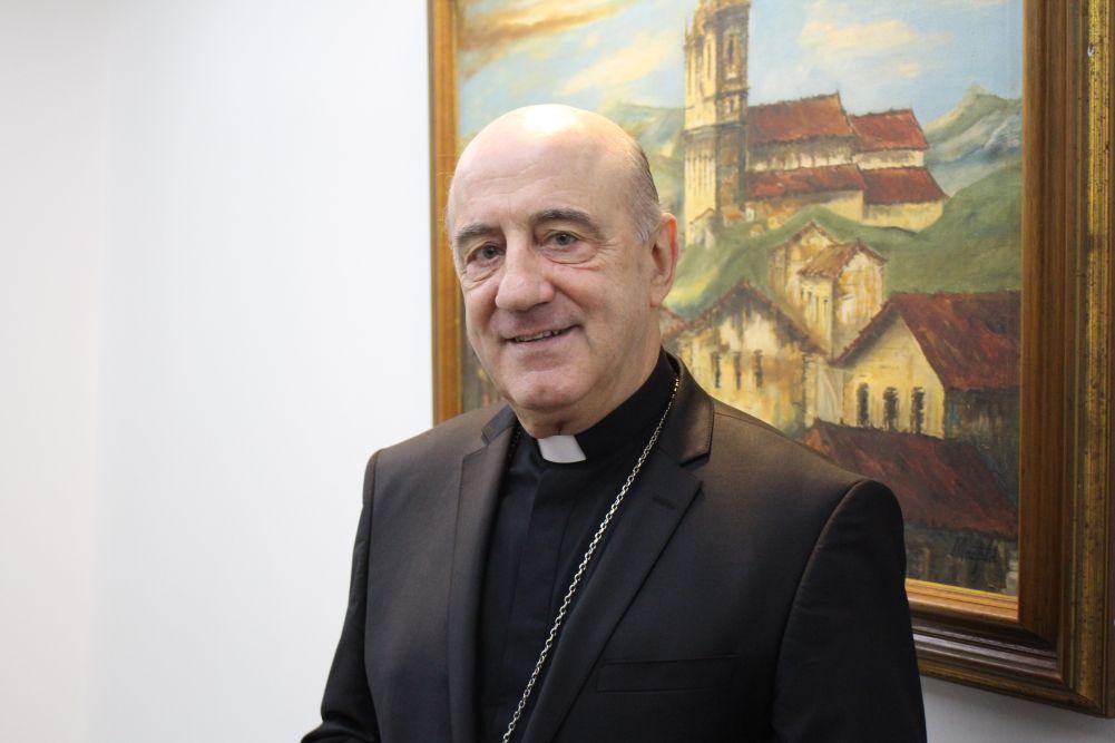 O 3º Dia da Feira da Fraternidade contou com a presença do Arcebispo de Salvador e Primaz do Brasil Dom Murilo Kierger. Ver mais...
