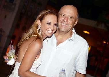 Adriana joalheira e Andre Mota