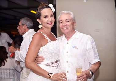 Dr. João Soares de Almeida e Senhora