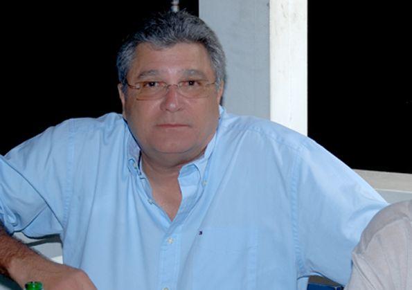 Marcelo Kruschewsky o aniversariante de hoje 21/10.