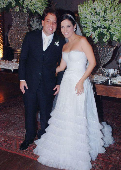 Casamento de Paulo Catharino Gordilho Filho e Gabriela Ayres