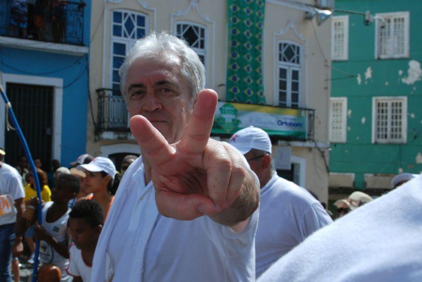 Otto Alencar é eleito Senador do Brasil pela Bahia