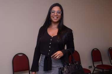 Lícia Secretária de ACM Neto na prefeitura em fotos de Valterio