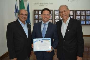 Roberto Sá Menezes, Dep. João Roma e Luiz Catharino Gordilho
