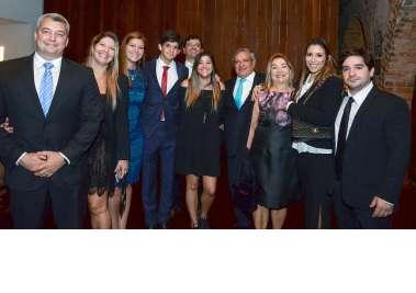 Deputado Benito Gama recebeu o Título de Cidadão da Cidade do Salvador pela Câmara Municipal ontem 18 de maio