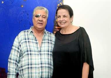 Giselie e Tati Moreno