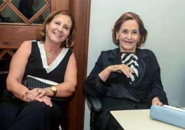 Monica Isensée e July Isensée em fotos de Valterio