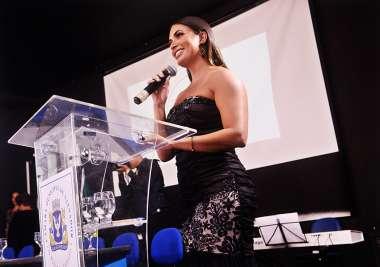 Michele Gramacho em fotos de Valterio Pacheco