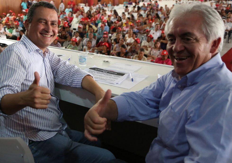 Rui Costa é eleito governador da Bahia. Veja mais...