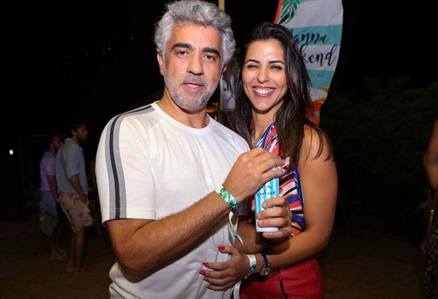 Trancoso no Sul da Bahia e sua primeira festa deste verão 2017