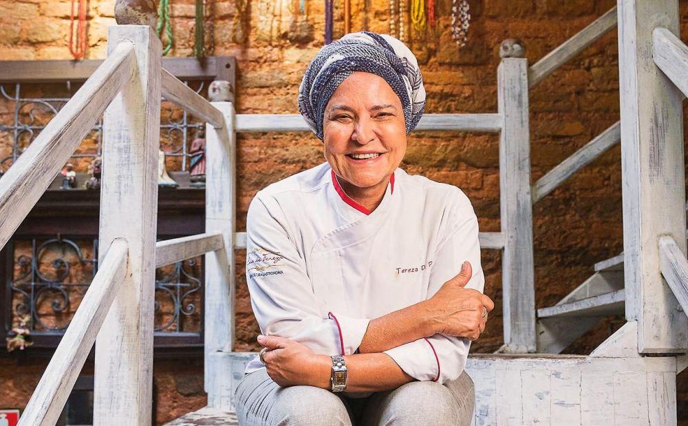 Durante o programa as chefs falarão sobre gastronomia, turismo e empreendedorismo