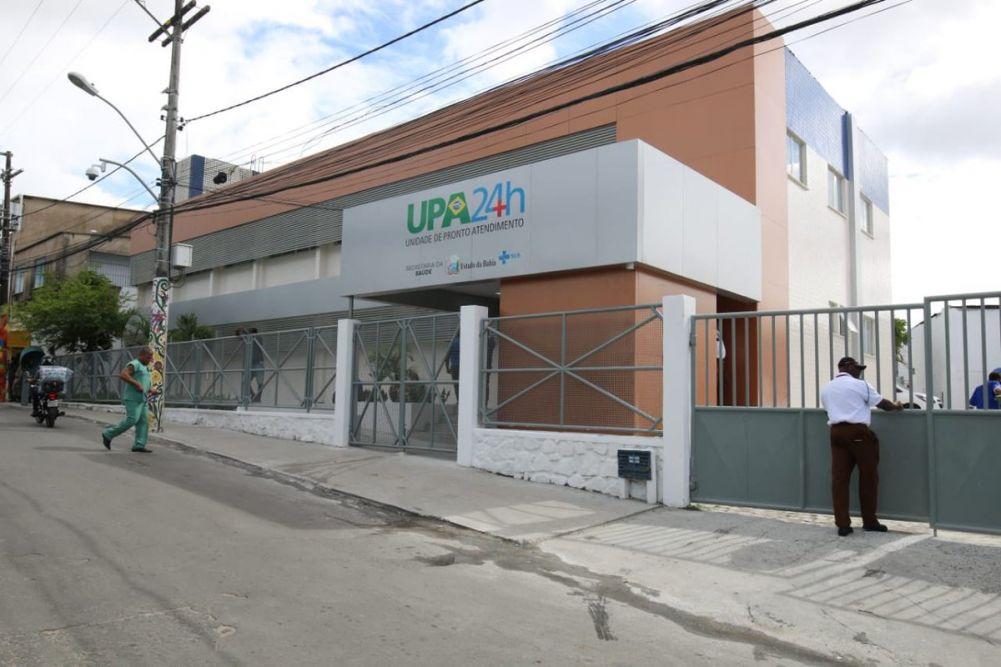 O governo do Estado abriu e reformou a Unidade de Emergência de São Caetano, UPA 24h. Veja mais...