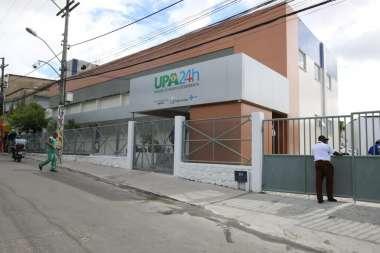 Unidade de Emergência de São Caetano tida reformada, UPA 24h