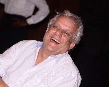 Edinho Engel do restaurante Amado em fotos de Valterio Pacheco