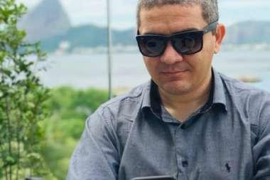 Alex Carreiro ex- da Apax