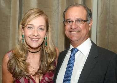 Maria Aice e Mário Mendonça em fotos de Valterio
