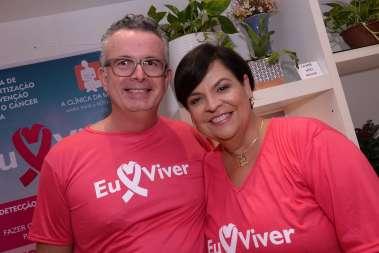 Aniversário da Clínica  de Oncologia Anna Paola Gatto. Clique pra ver as fotos...