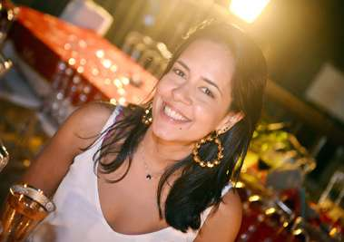 Clara Pereira