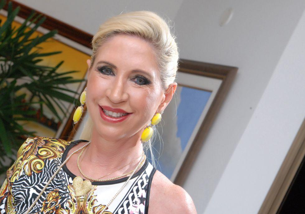 Lia Ferreira a mulher destaque deste sábado.