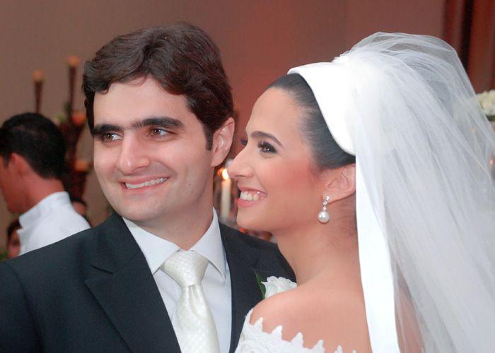 Casamento de Paula & Gustavo