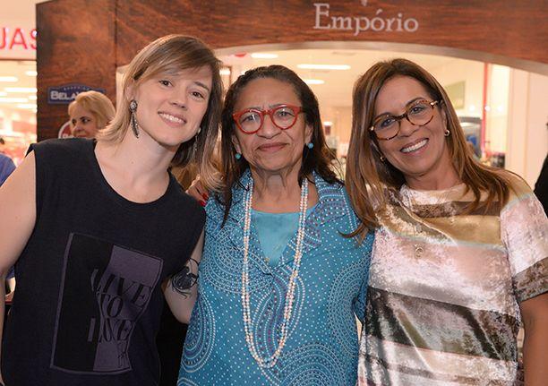 Silvia Gladys e Lícia Fábio está realizando o Empório Bela Vista de hoje até 09/08 com atração musical