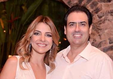 Milena Sá Príncipe de Oliveira comemora aniversário no restaurante Amado