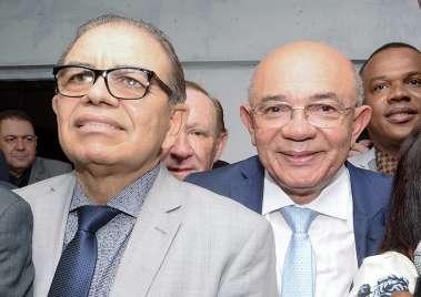 Pastor Israel Alves Ferreira e Pastor Valdomiro Pereira da Silva em fotos de Valterio