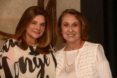 Cristina Arcoverde e Tuvinha Papaleo_Foto Imas Pereira