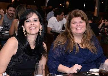 Veja quem jantou sábado dia 19/02, no Amado e Soho, alem de de Alessandra Campelo e Nanda Lebram