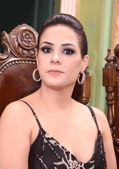 Ivana Pitanga em fotos de valterio